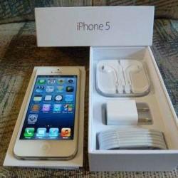 iPhone 5 gb