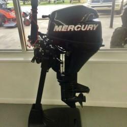 2013 Mercury 9.9 EH