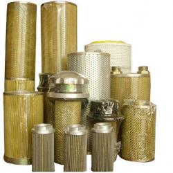 滤油器 filtro de aceite