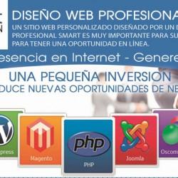 Diseño Web Panama