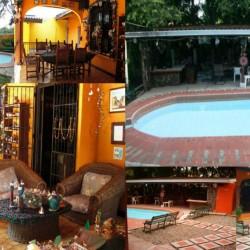 Panama Hostal Villa Michele el hospedaje mas economico de panama