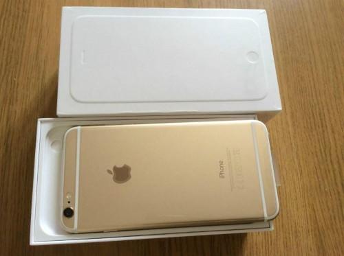 Apple iPhone 6 Plus 128GB 2