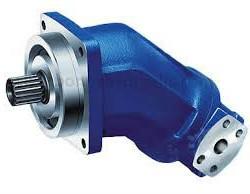 Bosch Rexroth Hydraulic Motor