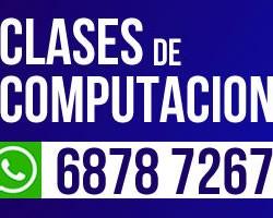 Clases Computacion