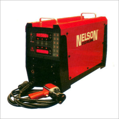 nelson stud welding machine