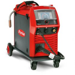 fronius welding machine
