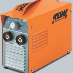 rehm welding machine