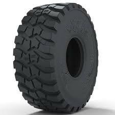 ISUZU Dump Truck Tire