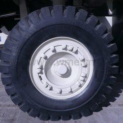 Terex Dump Truck Tires
