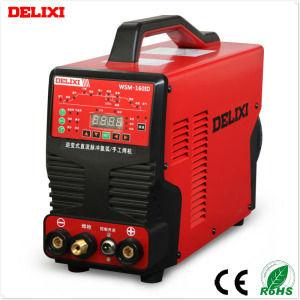 delixi welding machine