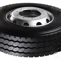 Euclid Dump Truck Tire