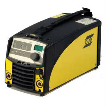 esab welding machine