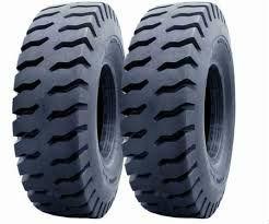 Toyota Forklift Tires