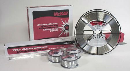 mckay welding wire