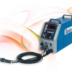 OTC welding machine