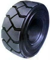 Komatsu Forklift Tire