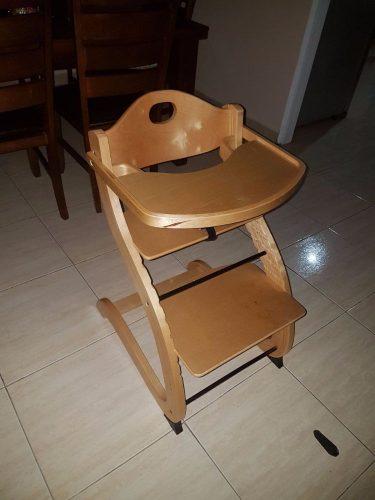 silla para comer 2